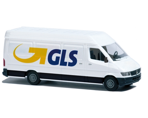 MERCEDES SPRINTER GLS