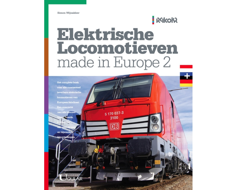 E-LOCS MADE IN EUROPE 2