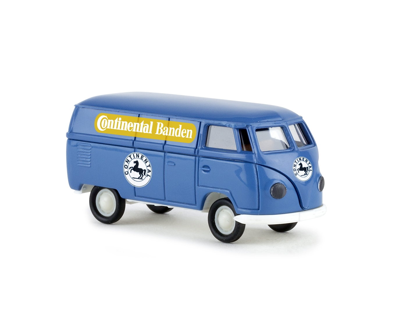 VW T1A CONTINENTAL BANDEN