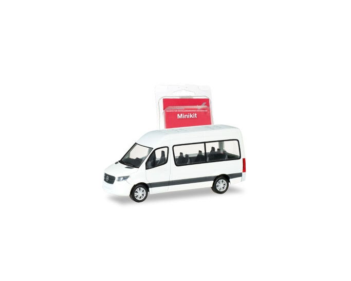 MB SPRINTER BUS (MINIKIT)