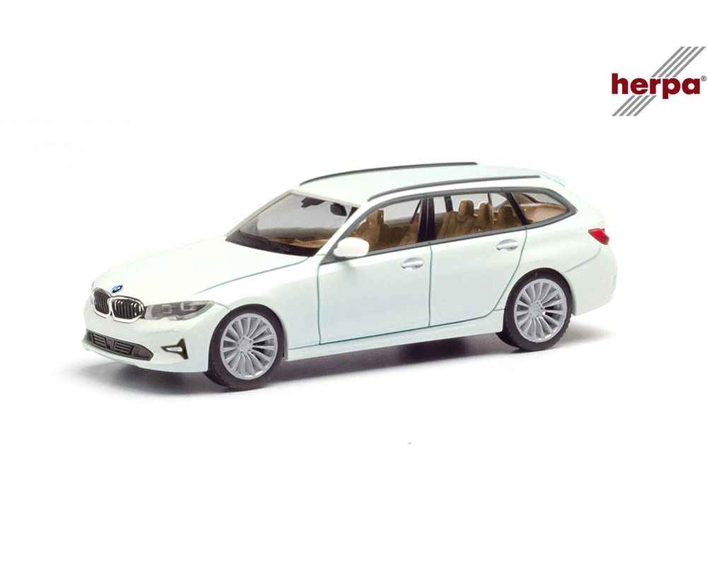 Herpa 430692 - BMW 3 TOURING