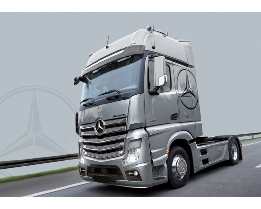 MB ACTROS GIGASPACE