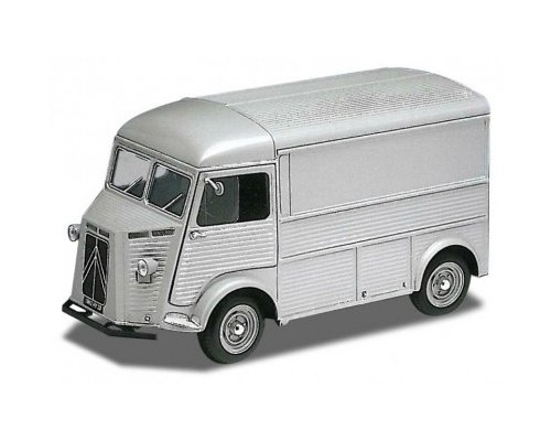 CITROEN TYPE H 1960  GREY