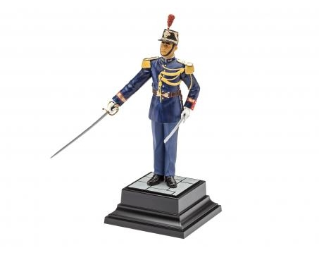 Revell 2803 - REPUBLICAN GUARD