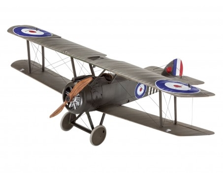 Revell 3906 - 100 YEARS RAF: SOPWITH CAMEL
