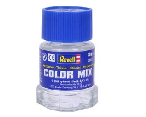 COLOR MIX, VERDÜNNER 30ML