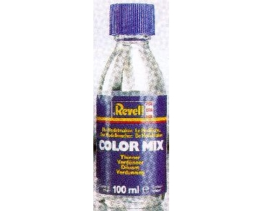 COLOR MIX, VERDÜNNER 100ML
