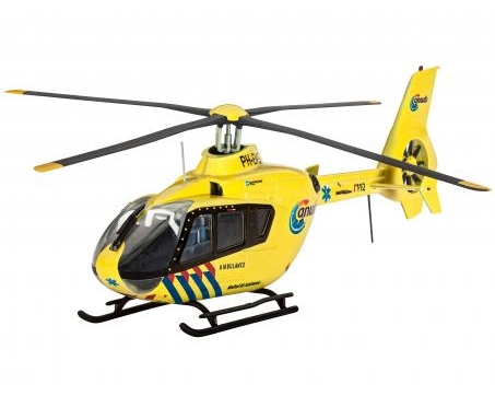 AIRBUS HELICOPTER EC 135