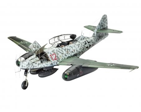 MESSERSCHMITT ME262B-1 NIGHTF