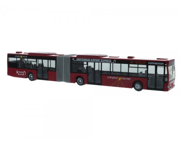 MB CITARO G98 STERNET CONNEXXION