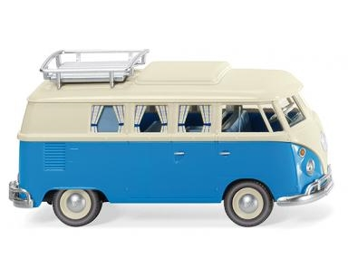 VW TRANSPORTER CAMPING BUS