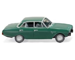 FORD 17 M - GROEN